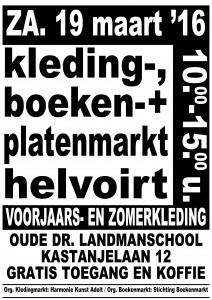 kledingmarkt affiche voor 2015.qxd