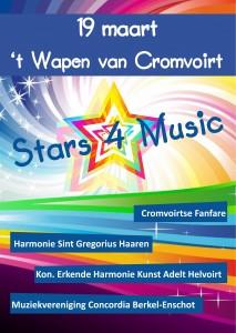 stars4 music