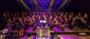 Music in Harmony-23