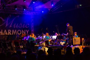 Music in Harmony-4