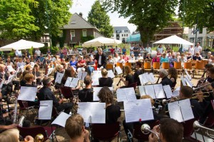 Zomerconcert Harmonie Kunst Adelt-10
