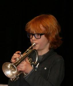 Solistenconcours / Stars4Music 2015