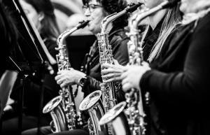 Uitwisseling met Brassband Kunst en Vriendschap oktober 2019