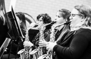 Harmonie Kunst Adelt Brassband Kunst en Vriendschap-2