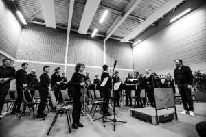 Harmonie Kunst Adelt Brassband Kunst en Vriendschap-22