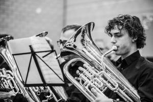 Harmonie Kunst Adelt Brassband Kunst en Vriendschap-27