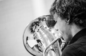 Harmonie Kunst Adelt Brassband Kunst en Vriendschap-36