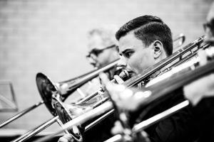 Harmonie Kunst Adelt Brassband Kunst en Vriendschap-37