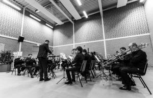 Harmonie Kunst Adelt Brassband Kunst en Vriendschap-41