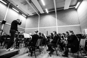 Harmonie Kunst Adelt Brassband Kunst en Vriendschap-5