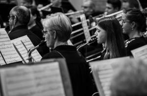 Harmonie Kunst Adelt Brassband Kunst en Vriendschap-8
