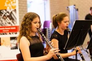 Uitwisseling met Harmonie De Karel Zaltbommel